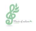Logo Music Nature