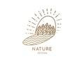 Logo nature
