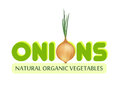 Logo with Onion