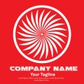 Logo For Your Company Royalty Free Stock Photo