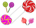 Lolipop Stock Photography