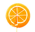 Lollipop Stock Photography