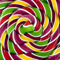 Lollipop background Royalty Free Stock Photo