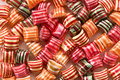 Lollipop candy Royalty Free Stock Photography
