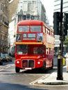 Londýn autobus