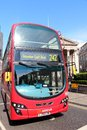 London double decker may people ride bus on may in as of lb serves bus stops with a fleet of buses on a weekday million rides are Stock Photography