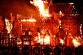 London 1666_ 2016 Fire