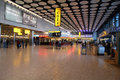 London Heathrow Royaltyfri Bild