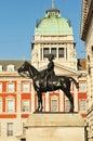 London, Horse Guards