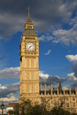 London landmark Royalty Free Stock Images