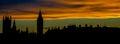 Picture : London Skyline  skyline