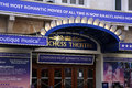 London theatre duchess theatre uk january outside view of west end located on catherine street city of westminster since designed Royalty Free Stock Photography