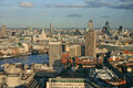 London View From London Eye