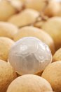 Longan Stock Photography