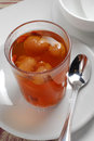 Longan tea Royalty Free Stock Photography