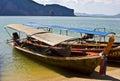 Longboat Stock Images