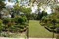 Longue Vue House and Gardens in New Orleans Royalty Free Stock Photo