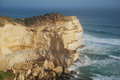 Lookout point at the twelve apostles australia along great ocean road victoria Stock Images