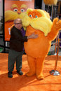 The Lorax, Danny De Vito Royalty Free Stock Photos