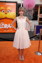 The Lorax, Taylor Swift Royalty Free Stock Photography