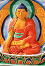 Lord Budha Sculpture