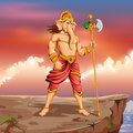 Lord Ganapati background for Ganesh Chaturthi