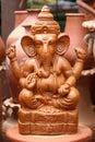 Lord ganesh Royalty Free Stock Image