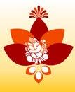 Lord Ganesha Art