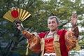 Lord at Nagoya Festival, Japan
