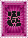 Lord Shree Ganesh Stock Photos