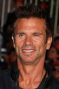 Lorenzo Lamas Royalty Free Stock Photography