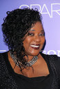 Loretta devine at the sparkle premiere chinese theater hollywood ca Royalty Free Stock Image