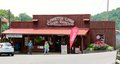 Loretta lynn dude ranch general store hurricane mills tennessee in née webb born april is a chart topping multiple Royalty Free Stock Photography