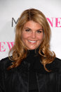 Lori Loughlin Royalty Free Stock Photo