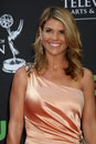 Lori loughlin arriving at the daytime emmys at the orpheum theater in los angeles ca on august Stock Photos