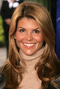 Lori loughlin los angeles premiere charlotte s web arclight theatre hollywood ca Stock Image