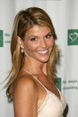 Lori loughlin maple counseling center s nd annual crystal ball beverly hilton beverly hills ca Stock Image