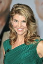 Lori loughlin at the old dogs world premiere el capitan theatre hollywood ca Royalty Free Stock Photo