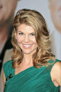 Lori loughlin at the old dogs world premiere el capitan theatre hollywood ca Royalty Free Stock Photography
