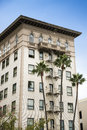 LOS ANGELES, USA Royalty Free Stock Photo