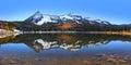 Lost lake slough in colorado Stock Photos