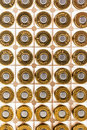 Lots of bullets Royalty Free Stock Photo