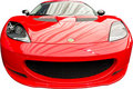 Lotus Elise Royalty Free Stock Images