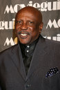 Lou Gossett Jr Royalty Free Stock Photo
