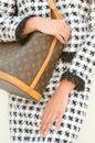 Louis Vuitton Monogram Bag and Chanel