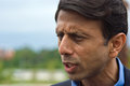 Louisiana Governor Bobby Jindal Stock Photos