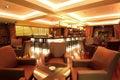 Lounge Bar Royalty Free Stock Photo