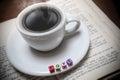 Love Books And Coffee