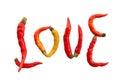Love Chilli