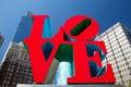 Love Fountain Royalty Free Stock Photo
